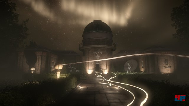 Screenshot - Everybody's Gone to the Rapture (PlayStation4) 92511583