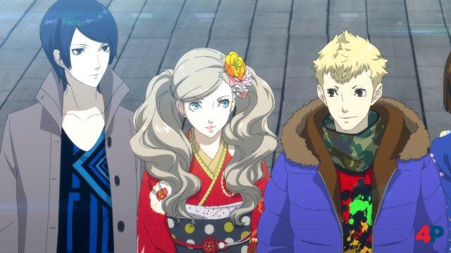 Screenshot - Persona 5 Royal (PS4)