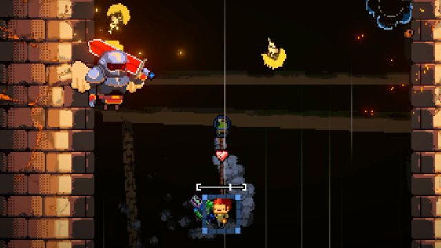 Screenshot - Exit the Gungeon (iPad, iPhone, PC, PS4, Switch, One) 92629089