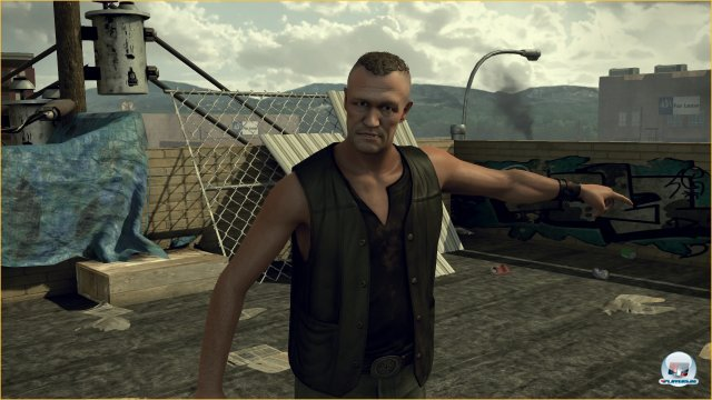 Screenshot - The Walking Dead: Survival Instinct (360) 92437052