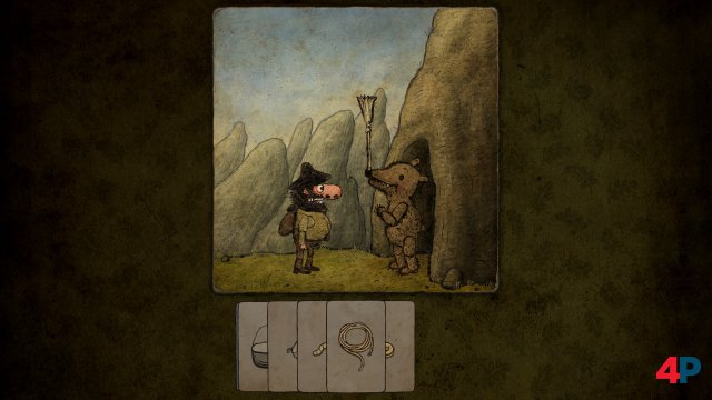 Screenshot - Pilgrims (PC)