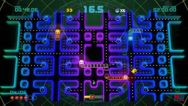 Screenshot - Pac-Man Championship Edition 2 (PC) 92533289