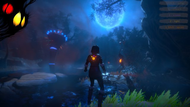Screenshot - Seed of Life (PC)