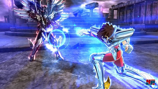 Screenshot - Saint Seiya: Soldiers' Soul (PC) 92503020