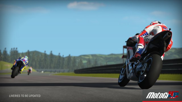 Screenshot - Moto GP 17 (PC) 92541892