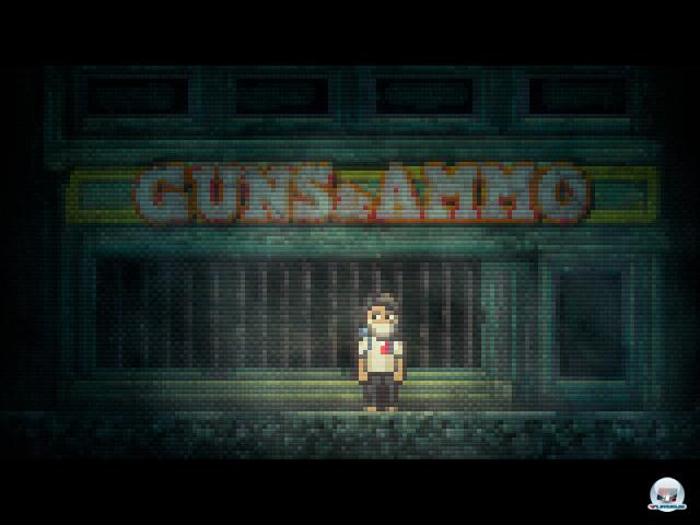 Screenshot - Lone Survivor (PC) 2339252