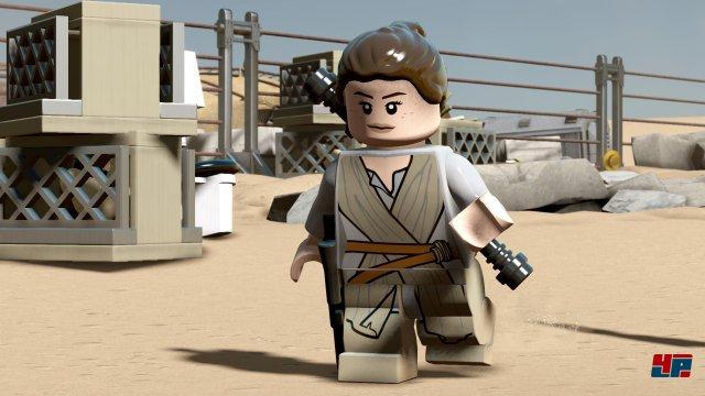 Screenshot - Lego Star Wars: Das Erwachen der Macht (360) 92519523