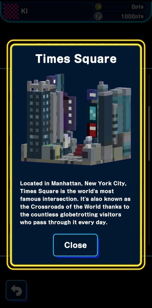 Screenshot - Pac-Man Geo (Android, iPad, iPhone)