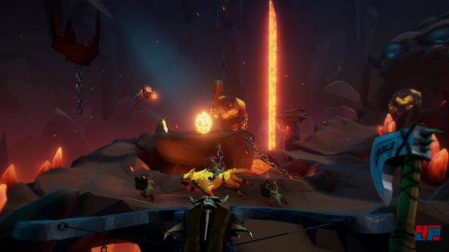 Screenshot - Viking Rage (HTCVive)