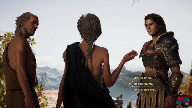 Screenshot - Assassin's Creed Odyssey (XboxOneX) 92574942