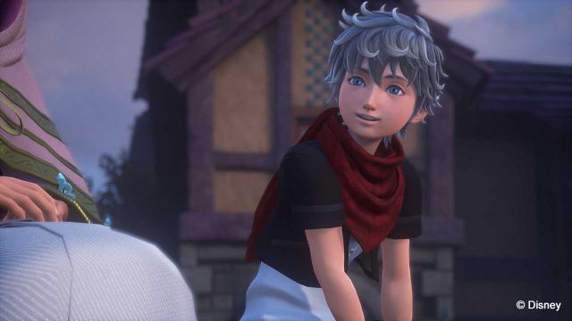Screenshot - Kingdom Hearts HD 2.8 Final Chapter Prologue (PS4) 92528454