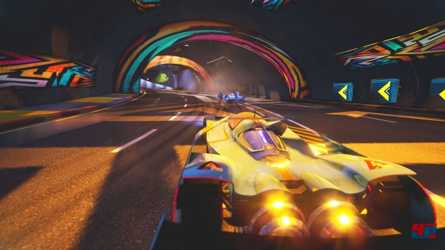 Screenshot - Xenon Racer (PC) 92580614