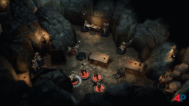 Screenshot - Wartile (PS4) 92607915