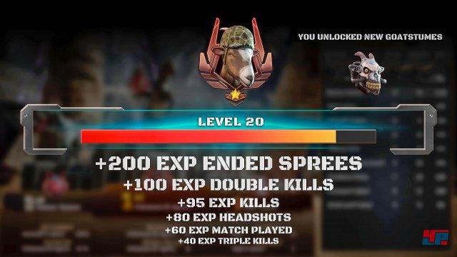 Screenshot - Goat of Duty (PC) 92587326
