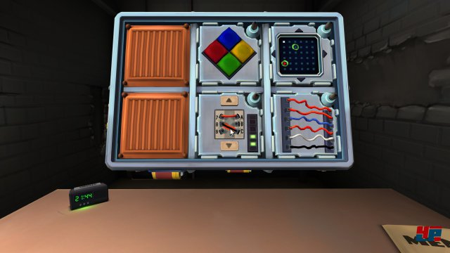 Screenshot - Keep Talking and Nobody Explodes (PC) 92517808