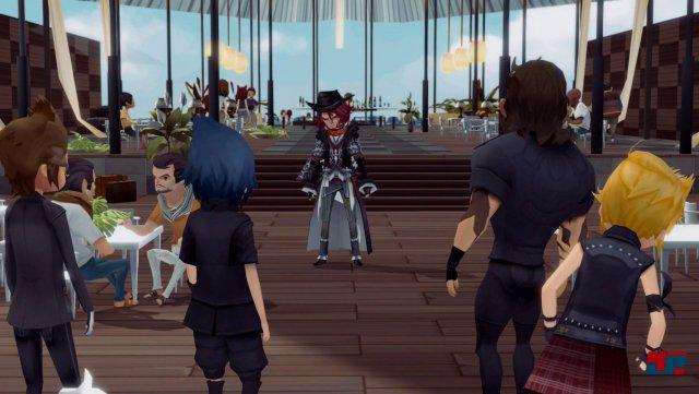 Screenshot - Final Fantasy 15 (Android) 92551438