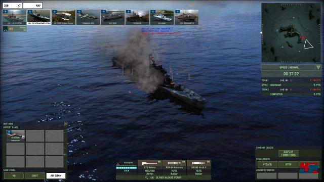 Screenshot - Wargame: Red Dragon (PC) 92481125