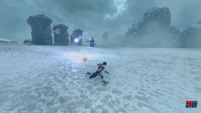 Screenshot - Praey for the Gods (PC) 92582171