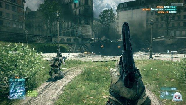 Screenshot - Battlefield 3 (PC) 2269927
