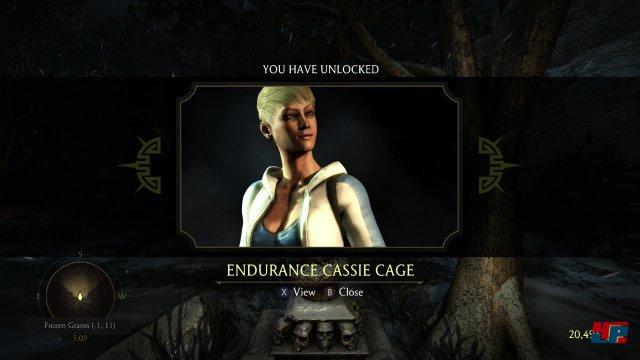 Screenshot - Mortal Kombat X (PlayStation4) 92503161