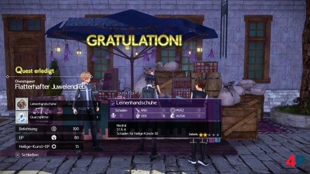 Screenshot - Sword Art Online: Alicization Lycoris (PS4) 92620119