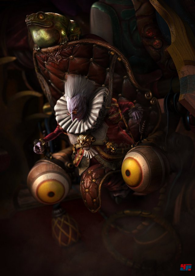 Screenshot - Castlevania: Lords of Shadow 2 (360) 92476752