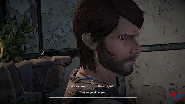 Screenshot - The Walking Dead: A New Frontier (PC) 92538059