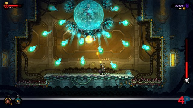 Screenshot - Fury Unleashed (Switch) 92612713