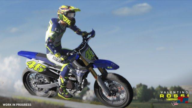 Screenshot - Valentino Rossi The Game (PC) 92528834