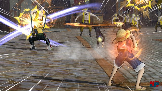 Screenshot - One Piece: Pirate Warriors 3 (PC) 92498734