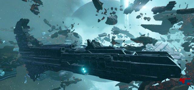 Screenshot - EVE: Valkyrie (PC) 92501724