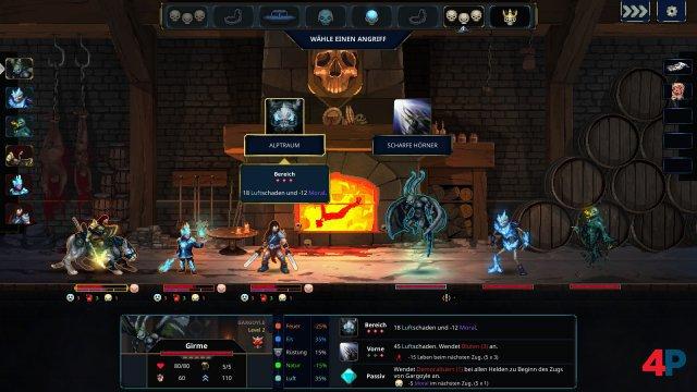 Screenshot - Legend of Keepers (PC) 92640838