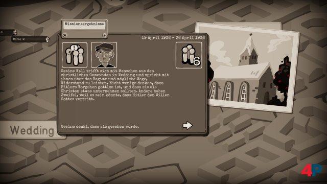 Screenshot - Through the Darkest of Times (PC) 92605016