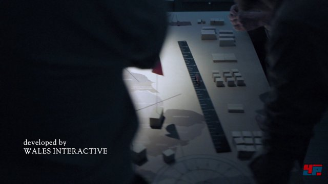 Screenshot - The Bunker (PC)