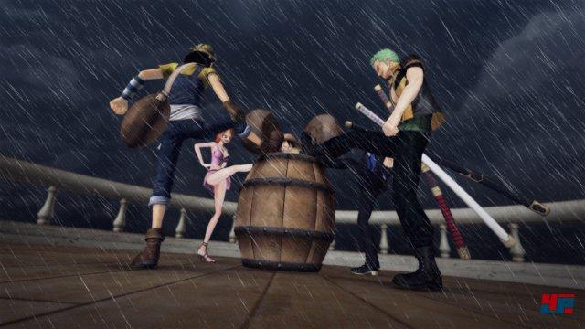 Screenshot - One Piece: Pirate Warriors 3 (PC) 92498754