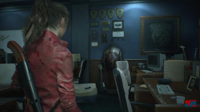 Screenshot - Resident Evil 2 (PC) 92580296