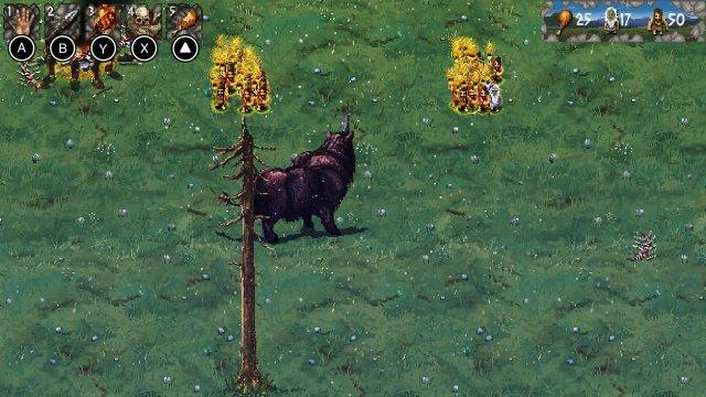 Screenshot - Tribal Pass (Switch)