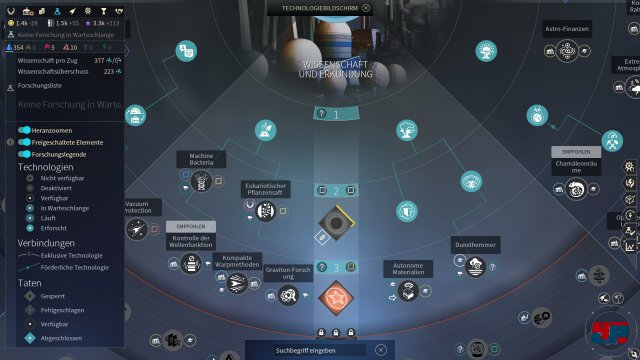 Screenshot - Endless Space 2 (PC) 92546685