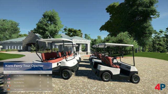 Screenshot - PGA Tour 2K21 (Switch) 92621937