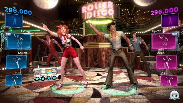 Screenshot - Dance Central 3 (360) 2358387