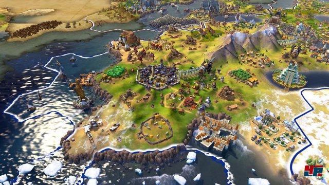 Screenshot - Civilization 6 (Switch) 92578088