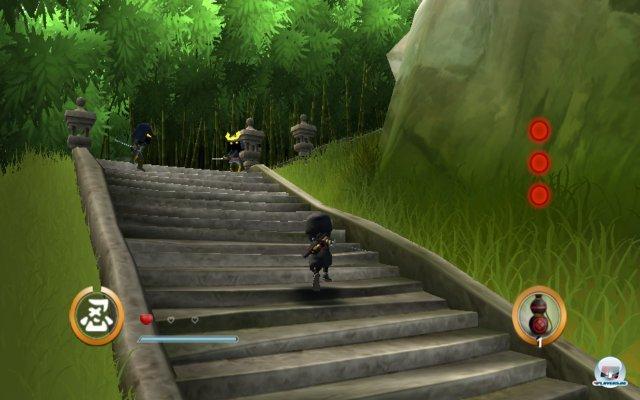 Screenshot - Mini Ninjas (PC)