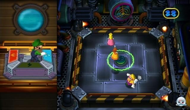 Screenshot - Mario Party 9 (Wii) 2230717