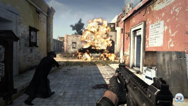 Screenshot - Call of Juarez: The Cartel (360) 2237992