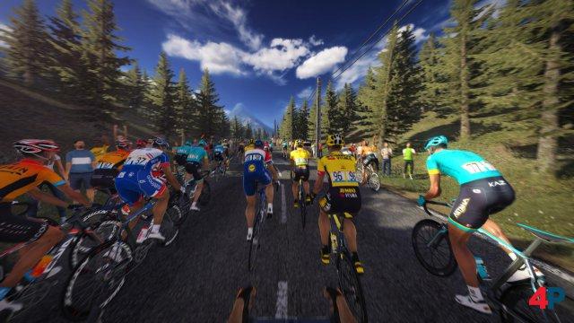 Screenshot - Tour de France 2020 (PC) 92614911