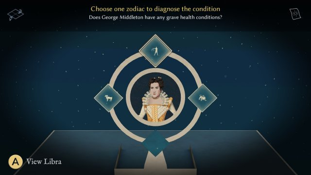 Screenshot - Astrologaster (Switch)