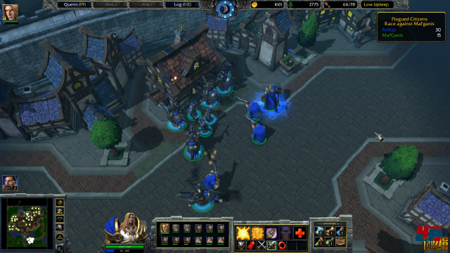 Screenshot - WarCraft 3: Reforged (PC) 92576655