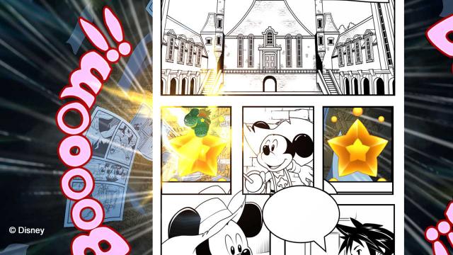Screenshot - Kingdom Hearts HD 2.8 Final Chapter Prologue (PS4) 92528438