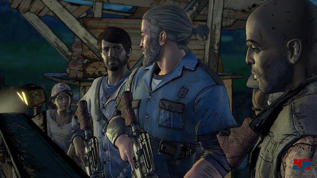 Screenshot - The Walking Dead: A New Frontier (PC) 92538052