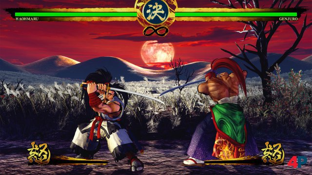 Screenshot - Samurai Shodown (PS4) 92591443